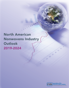 North American Nonwovens Industry Outlook 2019 2024